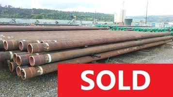Energy Tubulars Inc  - Distribution & Supply - Steel Pipe